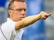 """Peter Stöger will """"endlich bei den Großen punkten können"""""""