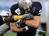 Raiders wollen 2010 zwei Titel holen