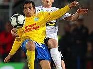 Vienna eroberte erstmals Punkte gegen Altach