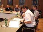 2. Gemeindevertretungssitzung