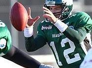 American Football: Was macht ein Quarterback?