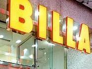 Billa zieht ins Herrenhuterhaus ein