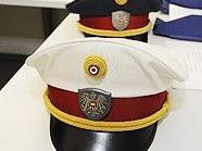 Die Wiener Polizei hat wieder alle Hände voll zu tun.