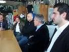 FC Lustenau trifft am Dienstag im Nachbarschaftsderby auf Dornbirn.