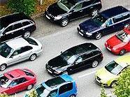 Mit Verkehrsbehinderungen ist zu rechnen.
