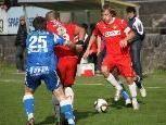 RW-Kapitän Andreas Schwendinger will endlich daheim gewinnen.
