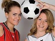 Studie: Fußball schlägt Joggen um Längen