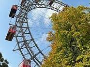 Wien: Mehr als die Hälfte ist Grün