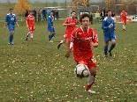 Youngster Murat Bekar zählt zu den positiven Entdeckungen dieser Saison.
