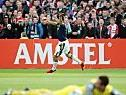 Kapitän Luiz Suarez stellte Weichen auf Sieg