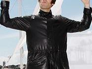 News aus dem Hause Gallagher: Die Band um Liam (re.) heißt nun Beady Eye.