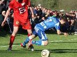 RW Langen verlor beim Mitkonkurrent Admira Dornbirn mit 0:4.