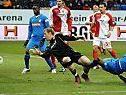 Tremmel spielte 125 Mal in der deutschen Bundesliga
