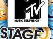 Auf der Spark7/MTV - Bühne werden die Turn Tables gerockt