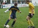 Austria Lustenau steht zweimal im Endspiel der Nachwuchsmeisterschaft.