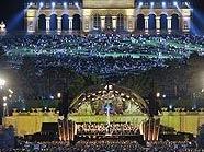 Das Sommernachtskonzert in Schönbrunn