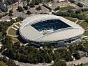 Das Zentralstadion Leipzig wird umbenannt