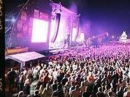 Donauinselfest 2010: Größer und politischer