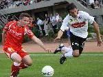 FC Bizau verlor das Cupfinale gegen Bregenz knapp mit 0:1.