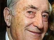 Hans Dichand, 1921-2010