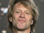 """Jon Bon Jovi (48) würde sich """"umbringen"""", wenn er keine Musik mehr machen könnte."""