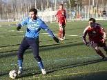 Lukas Katnik spielt nun für Dornbirn.