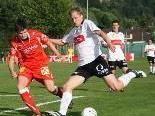 Mathias Barandun spielt ab Sommer in Eschen.