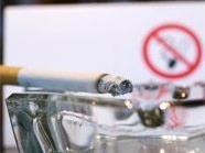 """Mit 1. Juli heißt es: """"Rauchen verboten"""" - zumindest teilweise."""
