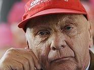 Niki Lauda sucht einen neuen Sponsor