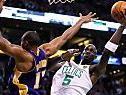 Nun haben es die Celtics in der Hand