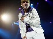 Der 16-jährige kanadische Popstar Justin Bieber spielt einen Problem-Jugendlichen