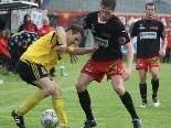 Florian Schmidinger zählt im Mittelfeld zur wichtigen Stütze.