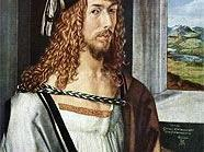 Fünf Grafiken von Albrecht Dürer (Selbstbildnis) wurden entwendet.