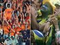 Fußball-Leidenschaft!