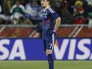 """""""Ich muss diesen Tiefpunkt jetzt überstehen"""" Franck Ribery"""