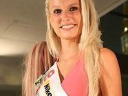 Miss Bikini 2010 Dominique Regatschnig