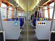 Rund 20.000 Kondome wurden in der U-Bahn verteilt.