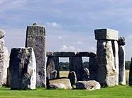 Stonehenge, Südengland