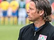 Trainer Frenkie Schinkels hat 11 Neue im Kader