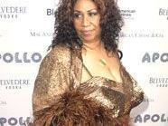 Aretha Franklin musste wegen eines Unfalls mehrere Gigs absagen