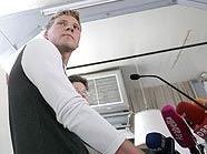 """Dinko Jukic:  """"Wien versucht, jedem Spitzensportler das Leben zur Hölle zu machen"""""""