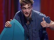 """Ein Dutzend Auszeichnungen für Vampirromanze bei """"Teen Choice Awards"""""""