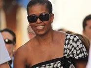 First Lady Michelle Obama will auch König Juan Carlos treffen