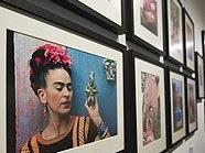 Frieda Kahlo Retrospektive im Kunstforum Wien