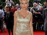 Heather Mills wurde in Klagenfurt gesehen