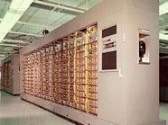 IBM AN/FSQ-7 aus dem Jahr 1958