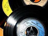In Großbritannien macht Vinyl zwei Drittel der Singles-Verkäufe aus.
