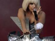 Lady Gaga konsumiert ab und zu Drogen