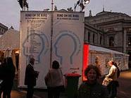 """Literaturfestival """"Rund um die Burg"""" soll doch wieder stattfinden"""