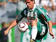 Ragnvald Soma & Co. wollen drei Punkte aus Linz entführen